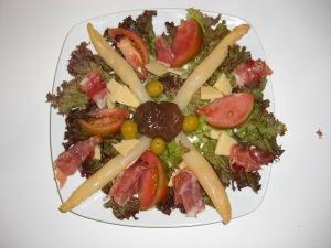 Susan's Salad