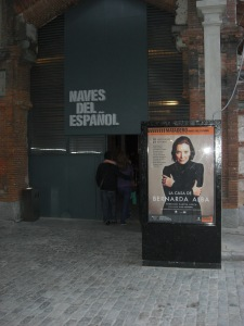 Madrid One 012