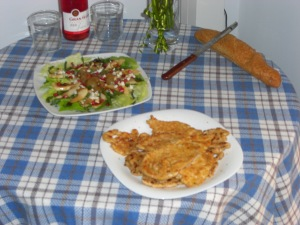 Salad Days 006