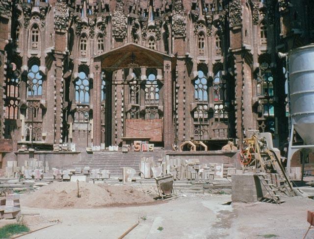 Altar 1974