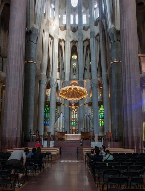 Altar 2014