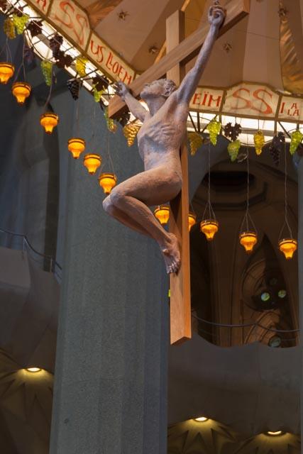 Cristo 2014