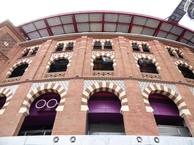 Barcelona 6 August 20, 2015