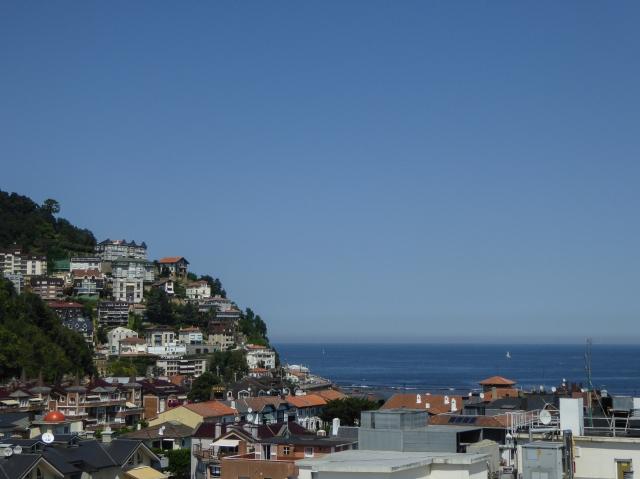 San Sebastian 2 August 21, 2015